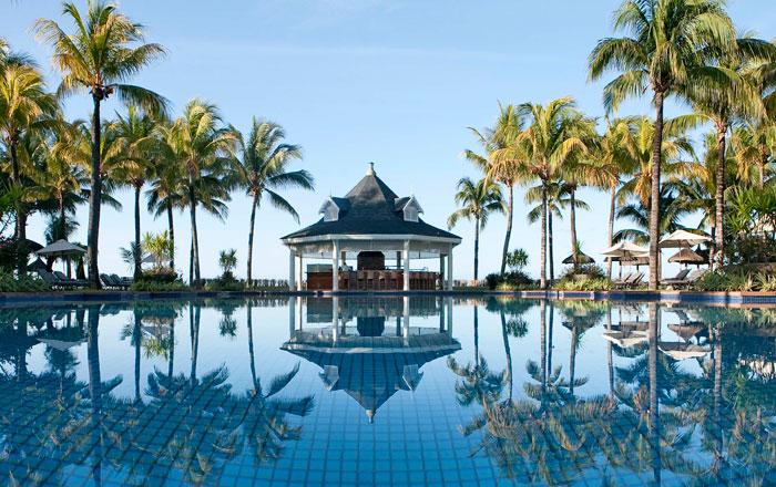 Travel blog: Mauritius, More Luxury…