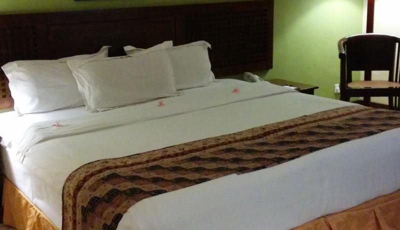 Aanari Room