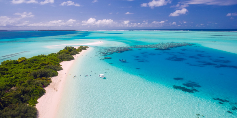 Travel blog: Top 5 Excurisons: The Maldives