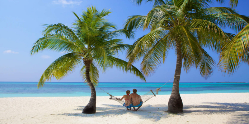 Travel blog: Top Resorts in the Maldives