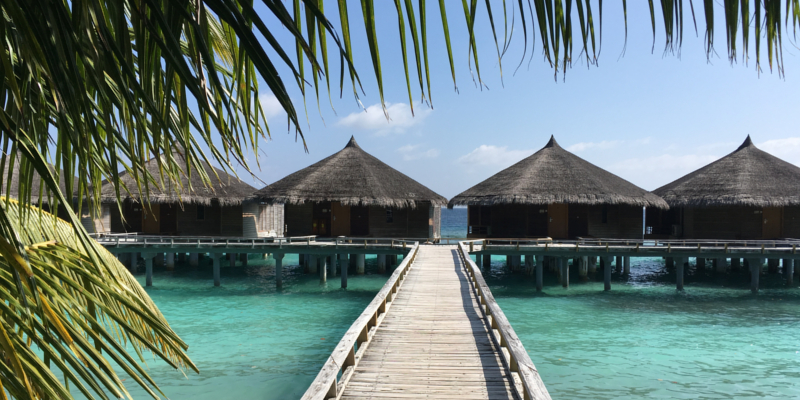 Travel blog: Lyndsey Discovers Paradise at Kuramathi Island Resort