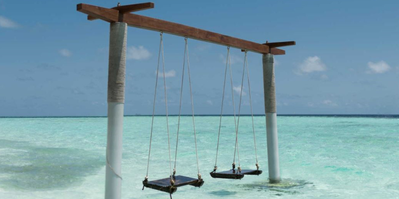 Travel blog: Paradise Unpacked: Experience The Maldives On A Budget