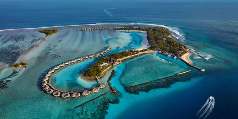 Travel blog: Why you should make 2018 your year to visit the Maldives