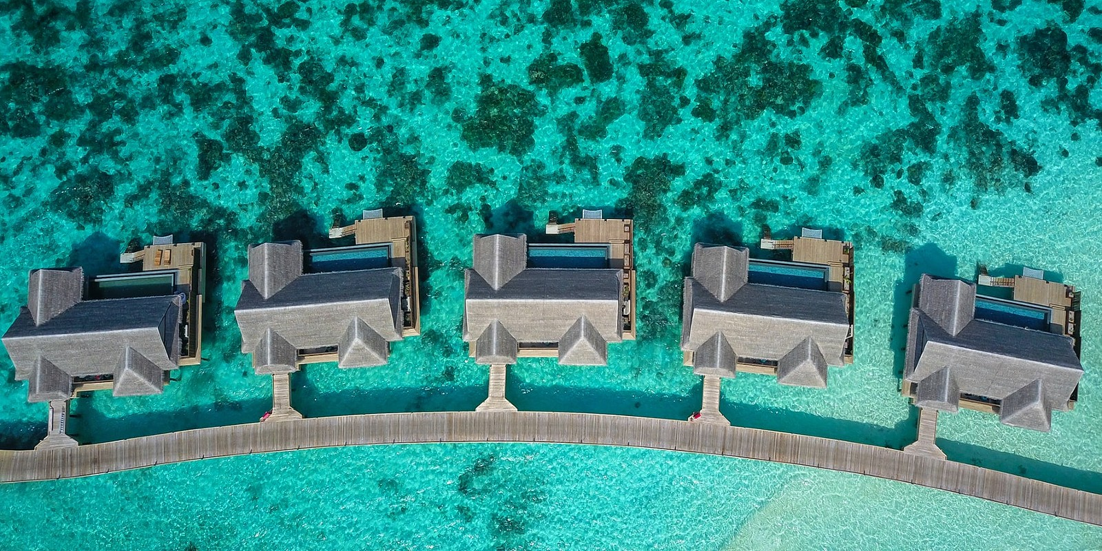 Travel blog: Our Top 6 Resorts for Over Water Villas in the Maldives