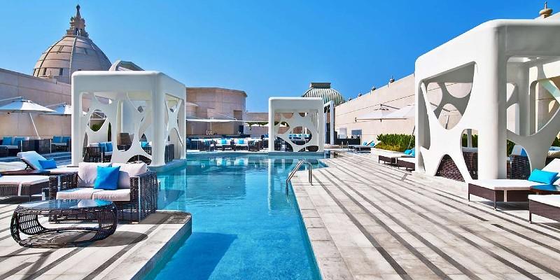 V Hotel Dubai, Curio by Hilton