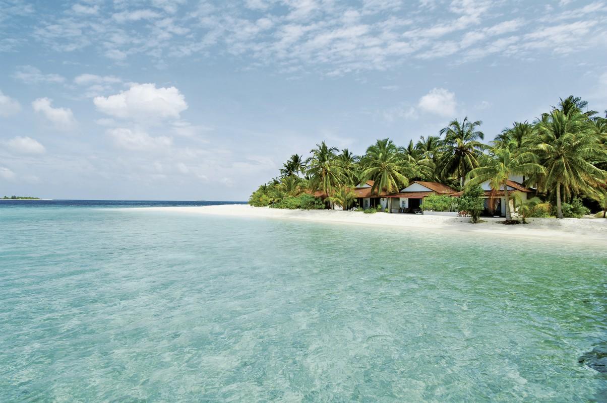 Travel blog: Diamonds Thudufushi Resort – A Beautiful Maldivian Jewel