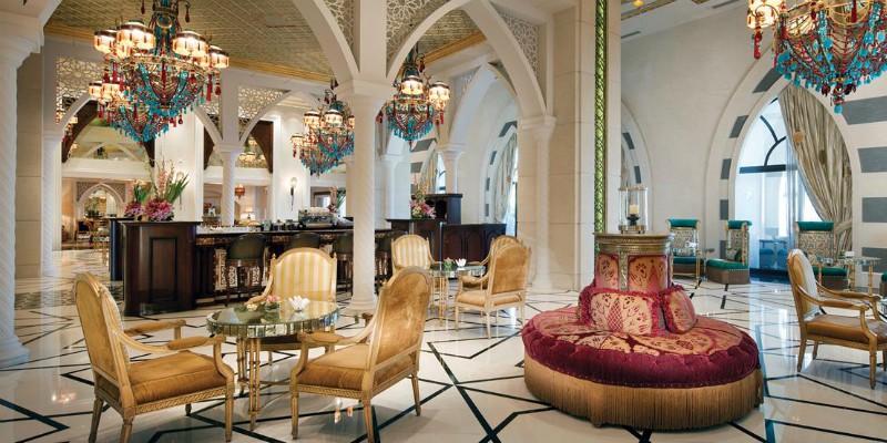 jumeirah-zabeel-saray Tropical Warehouse