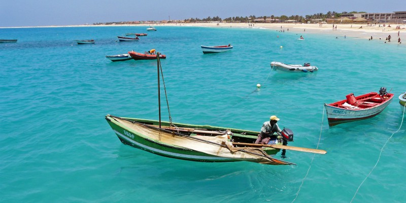 Travel blog: Cape Verde Island Guide – Sal