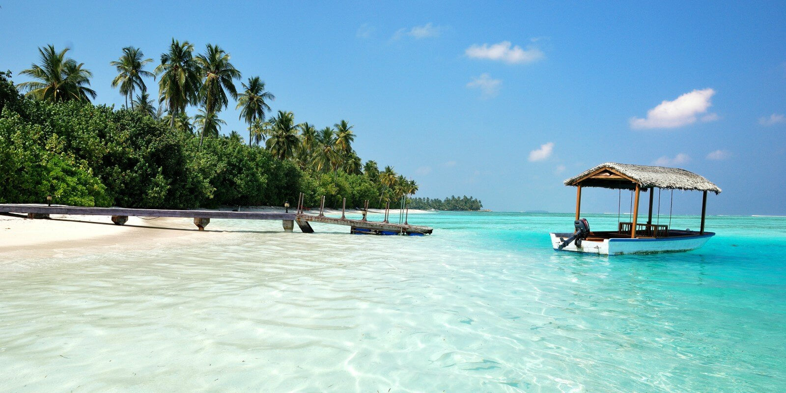 Maldives Blog Header