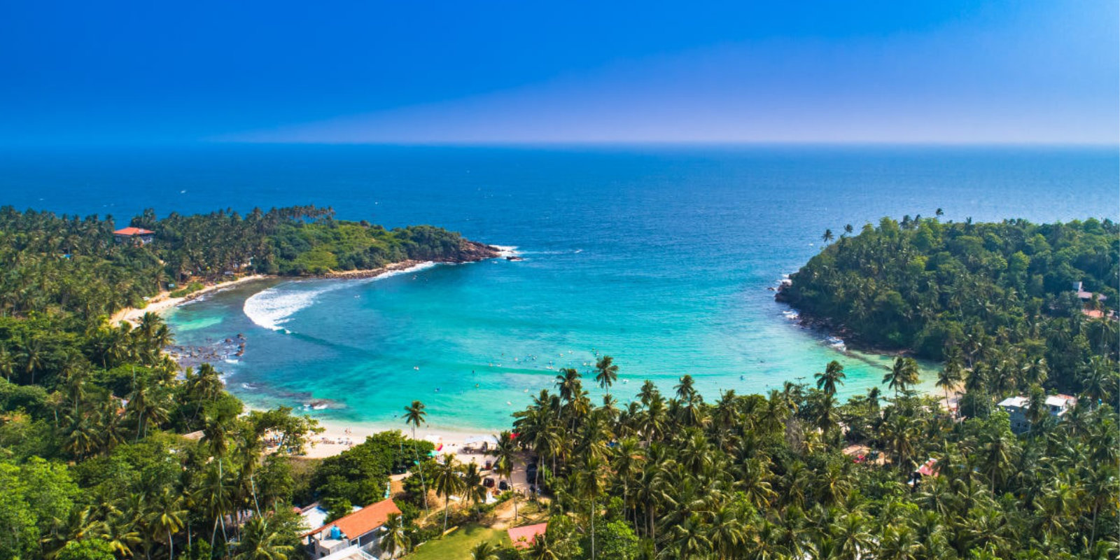 Travel blog: Sri Lanka Unpacked – The Pearl of the Indian Ocean