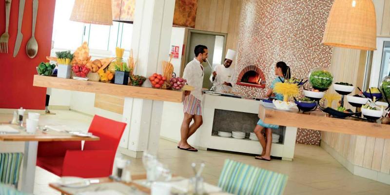 Ambre Mauritius Restaurant