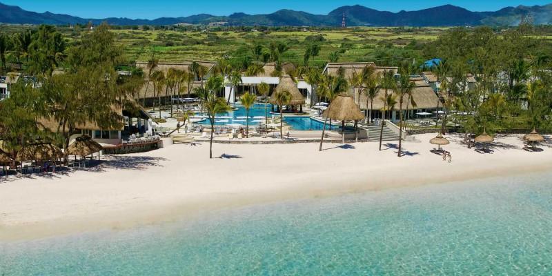 Ambre Mauritius Beach