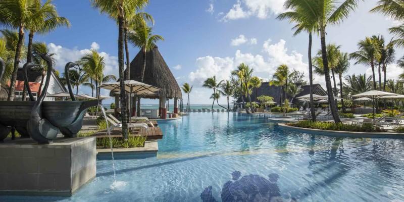 Ambre Mauritius Pool