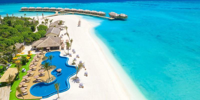 You and Me Maldives