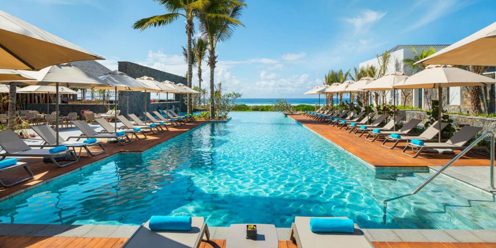 Travel blog: A Closer Look at Anantara Iko Mauritius Resort & Villas
