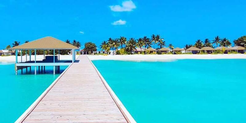 South Palm Maldives