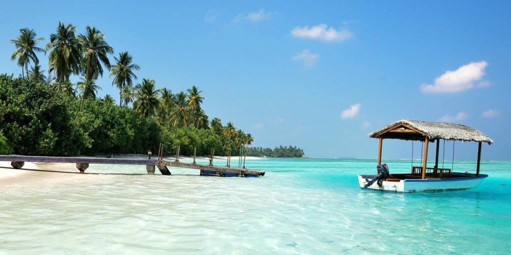 Maldives Bake Off Quiz