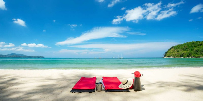 Layan Beach, Phuket