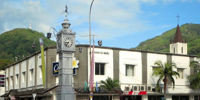 Victoria Clocktower. Image: davidstanleytavel