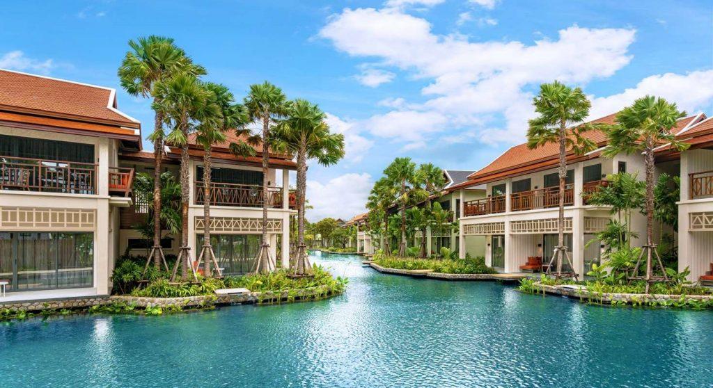 Discover Grand Mercure Khao Lak Bangsak