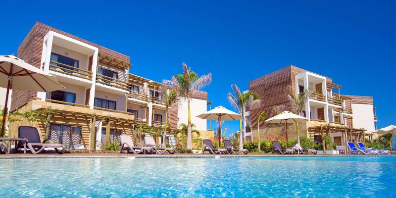 Anelia Resort & Spa Exterior