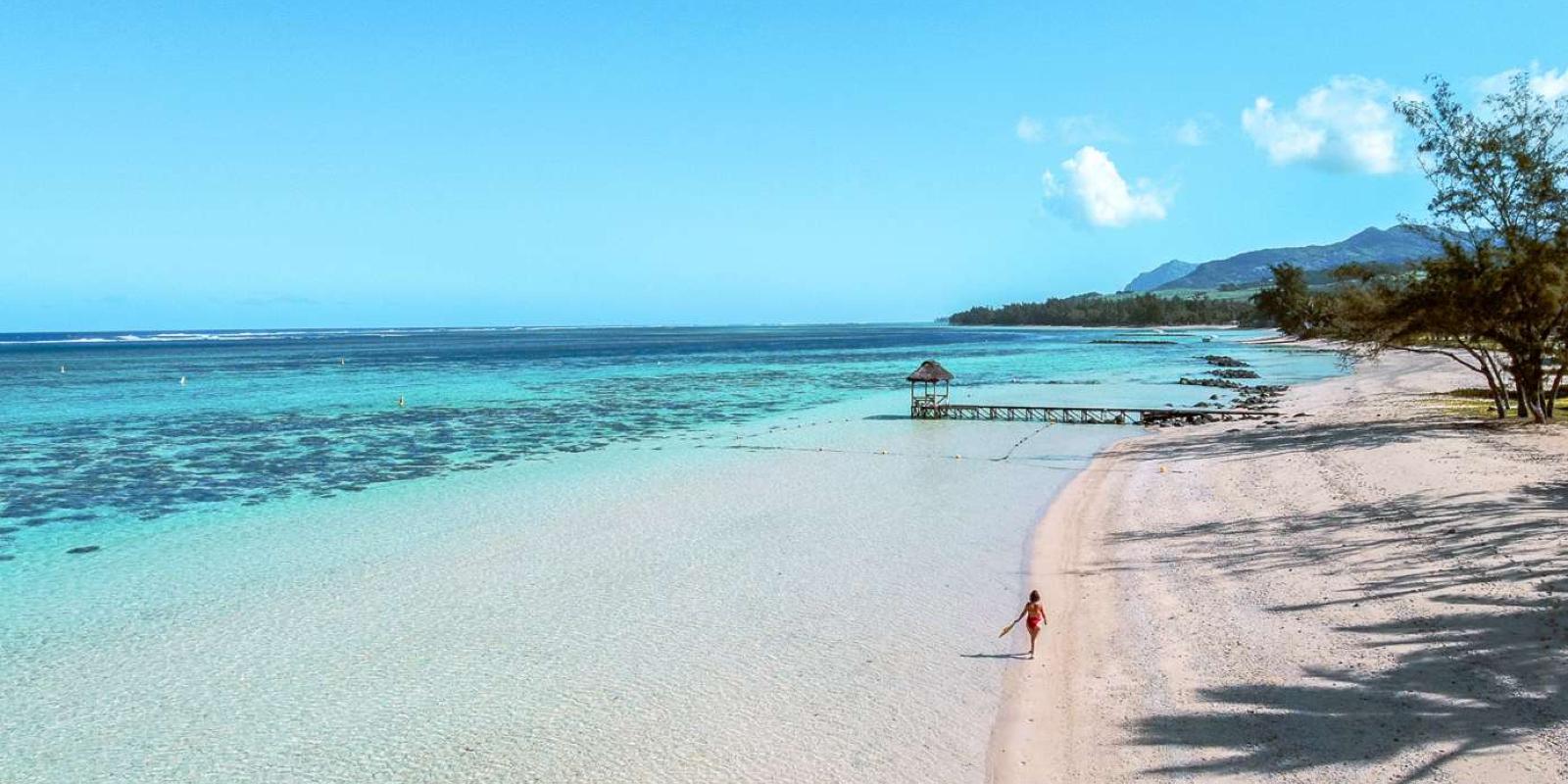 Mauritius Beachfront
