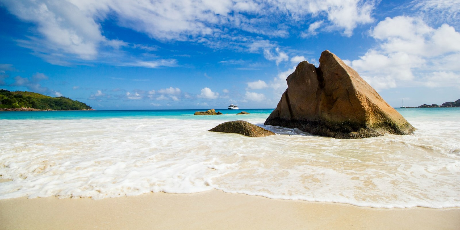 Travel blog: Quiz: Are You More Seychelles Or Mauritius?
