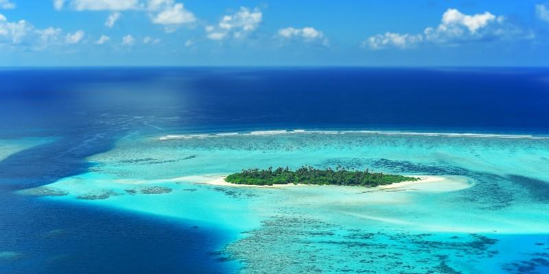 Dreamy Maldives Islands