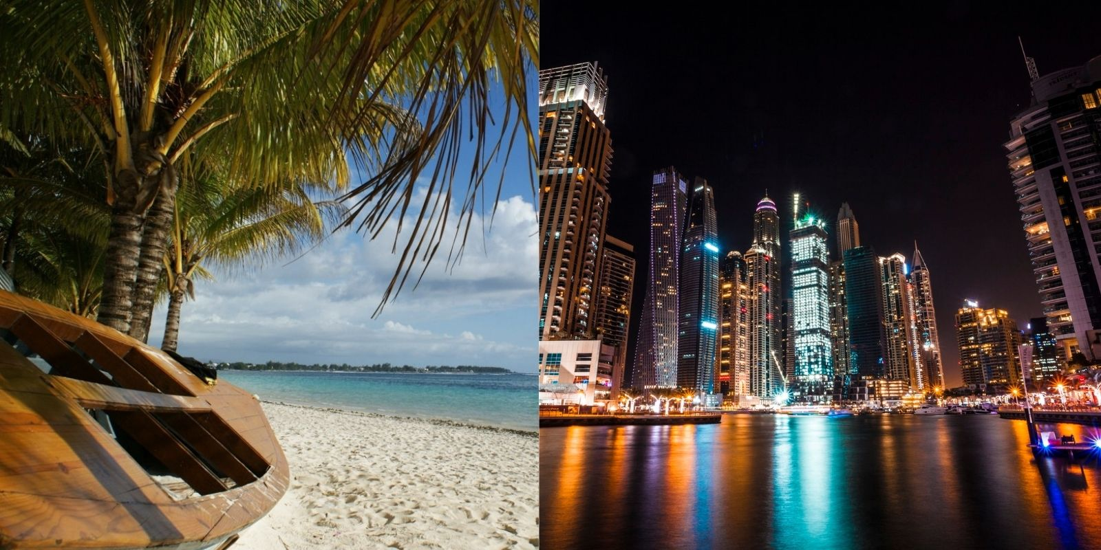 Travel blog: How To Experience Both Dubai and Mauritius In One Bumper Break