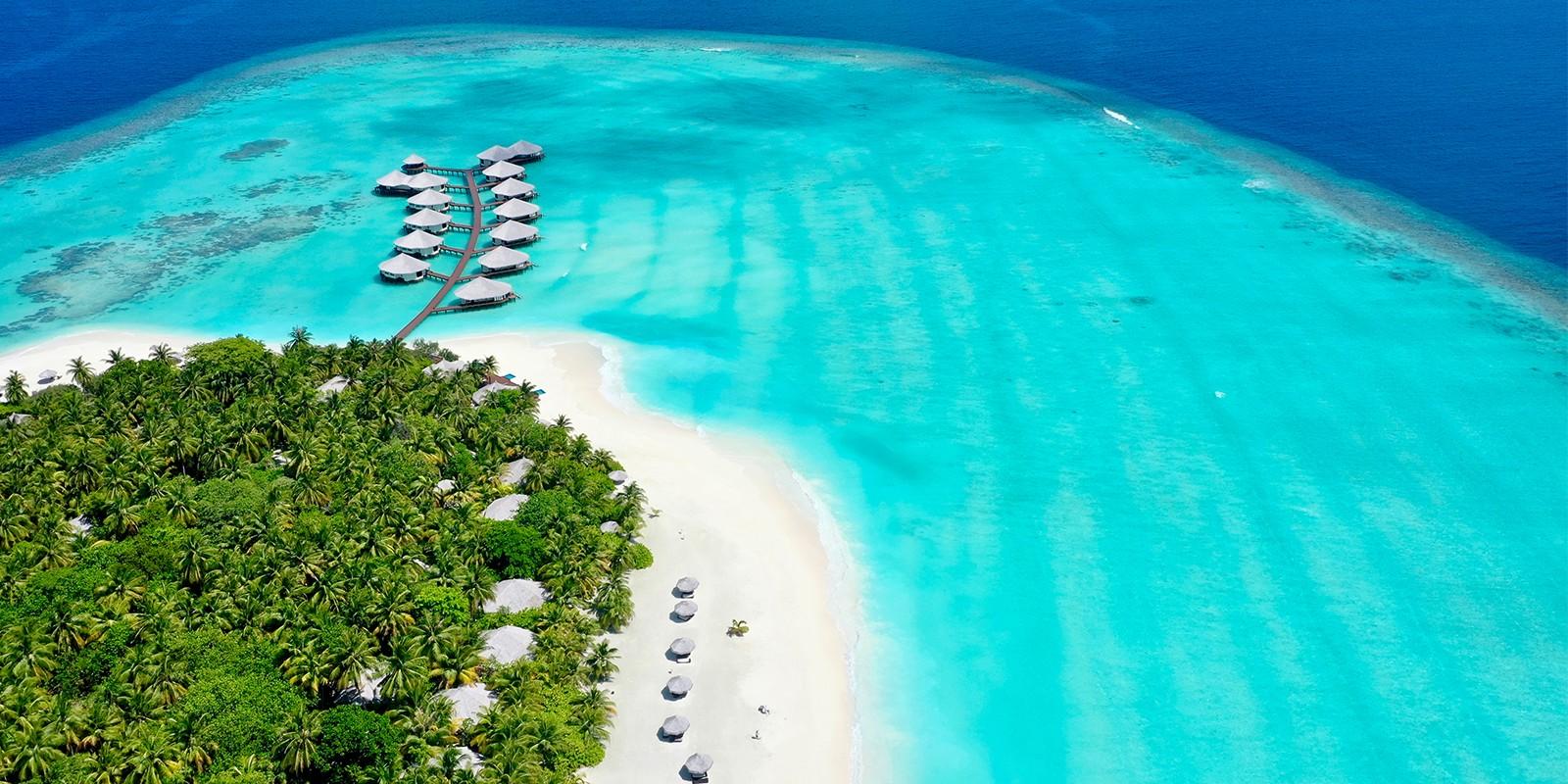 Travel blog: Channelling Your Inner Robinson Crusoe At Kihaa Maldives Resort