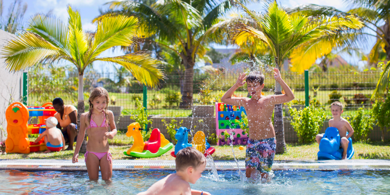 Ti Dodo Kid's Pool