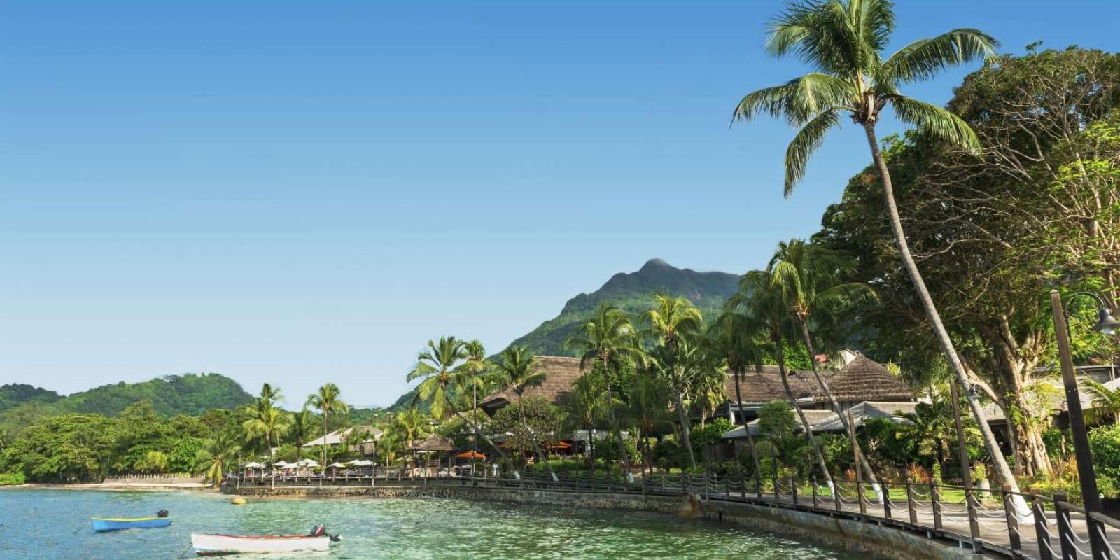 Introducing Fisherman's Cove Resort