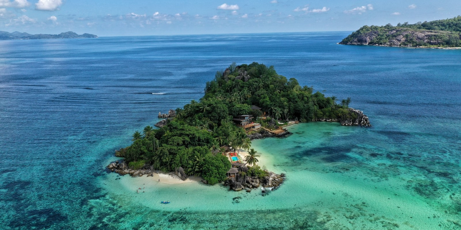 seychelles outer islands
