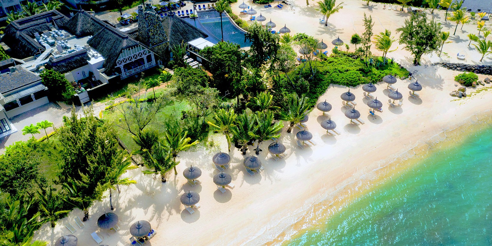 Travel blog: How Radisson Blu Azuri Resort & Spa Is Bringing Big City Opulence To A Paradise-Island