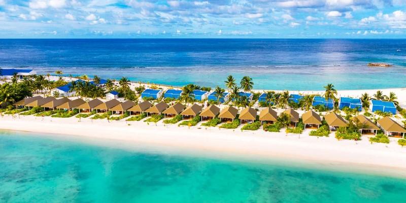 South Palm Resort