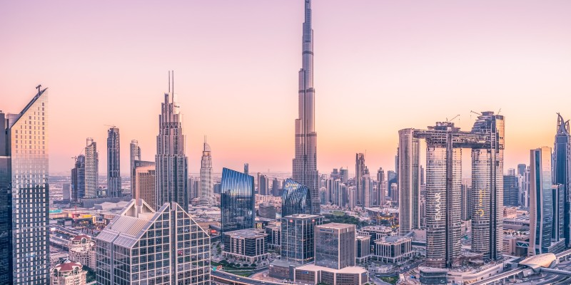 how to spend 2 days in Dubai