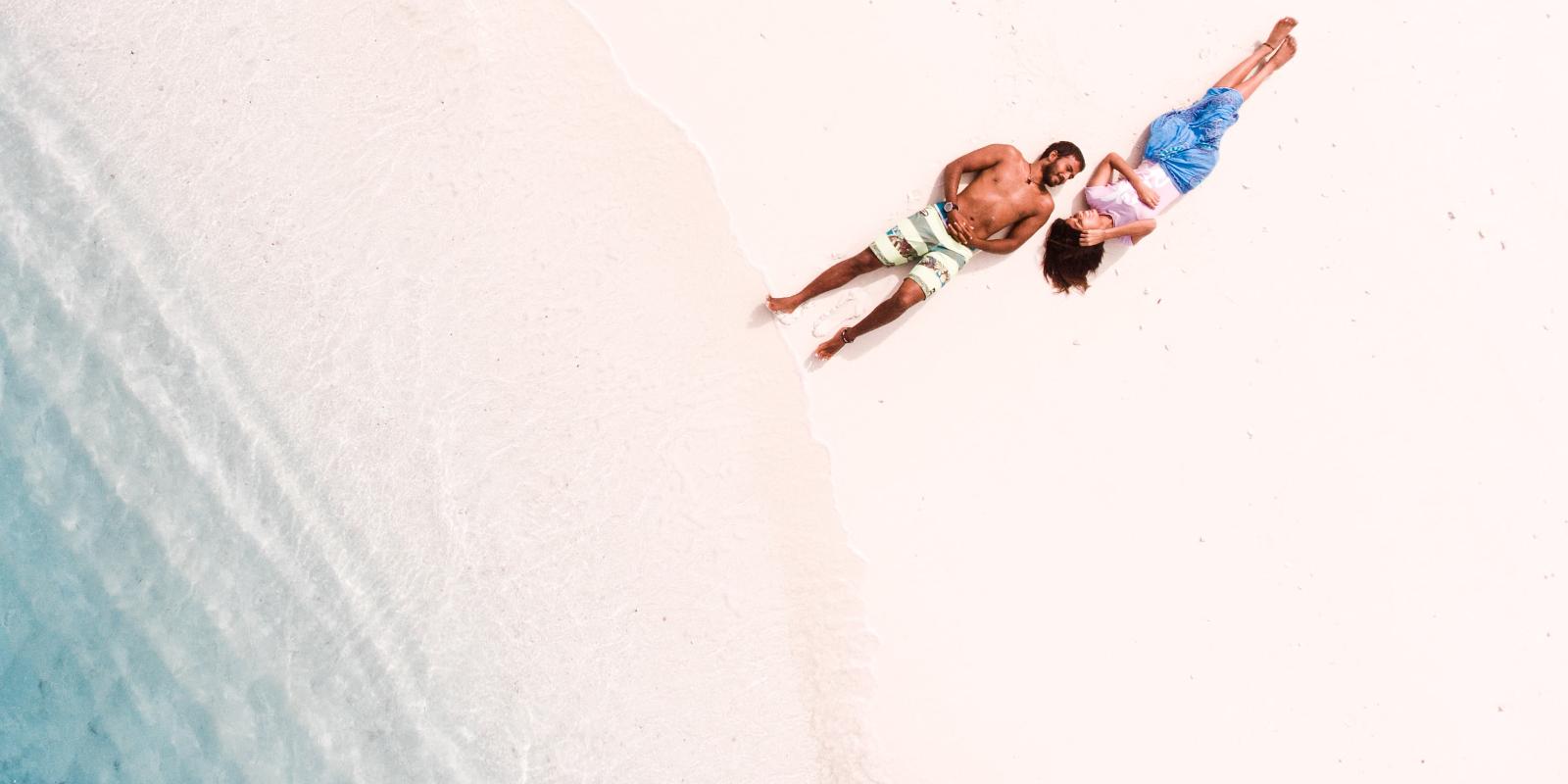 Travel blog: Top Honeymoon Activities in the Maldives