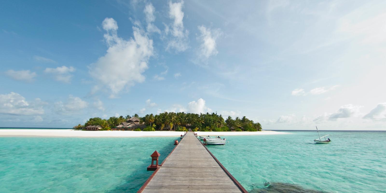 Travel blog: The Maldives on a Budget: 5 Tips & Tricks