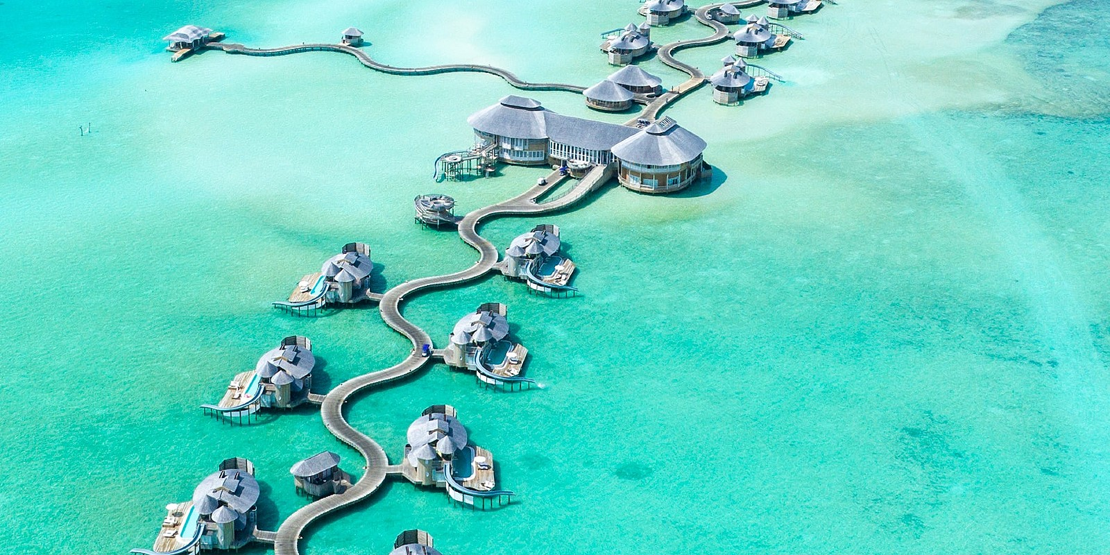 Travel blog: Our Top 6 Resorts for Over Water Villas in the Maldives (Updated September 2021)