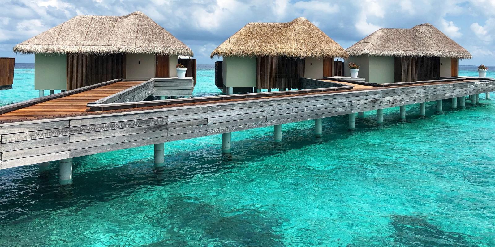 Travel blog: Beach Villa or Water Villa? Which Should you Choose