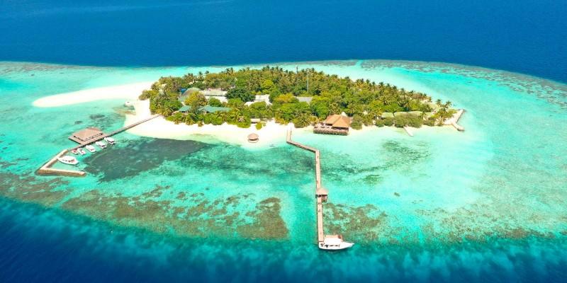 Eriyadu Island