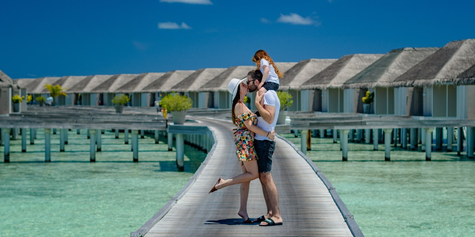 Travel blog: The Maldives For Kids: 9 Family-Friendly Resorts Your Little One's Will Love